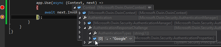2014-06-17 15_54_12-IdentityTest (Debugging) - Microsoft Visual Studio